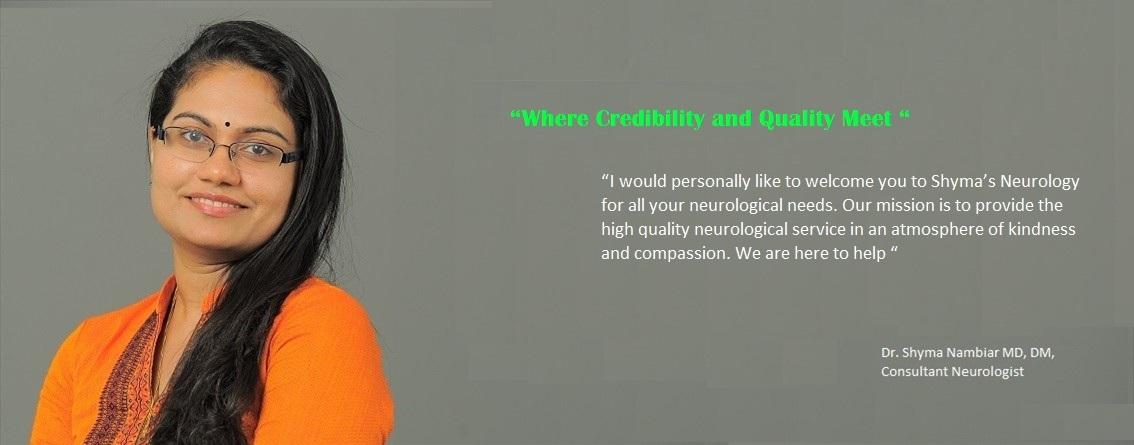 Shyma's Neurology